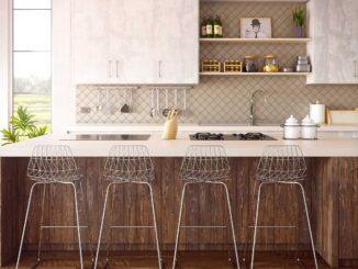 Hoe ontwerp je een nieuwe keuken?