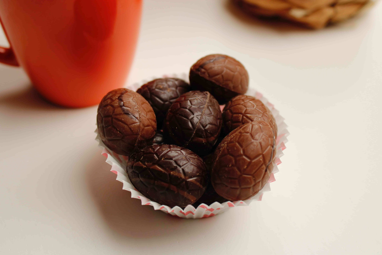 Chocolade tijdens de zwangerschap: een goed idee?