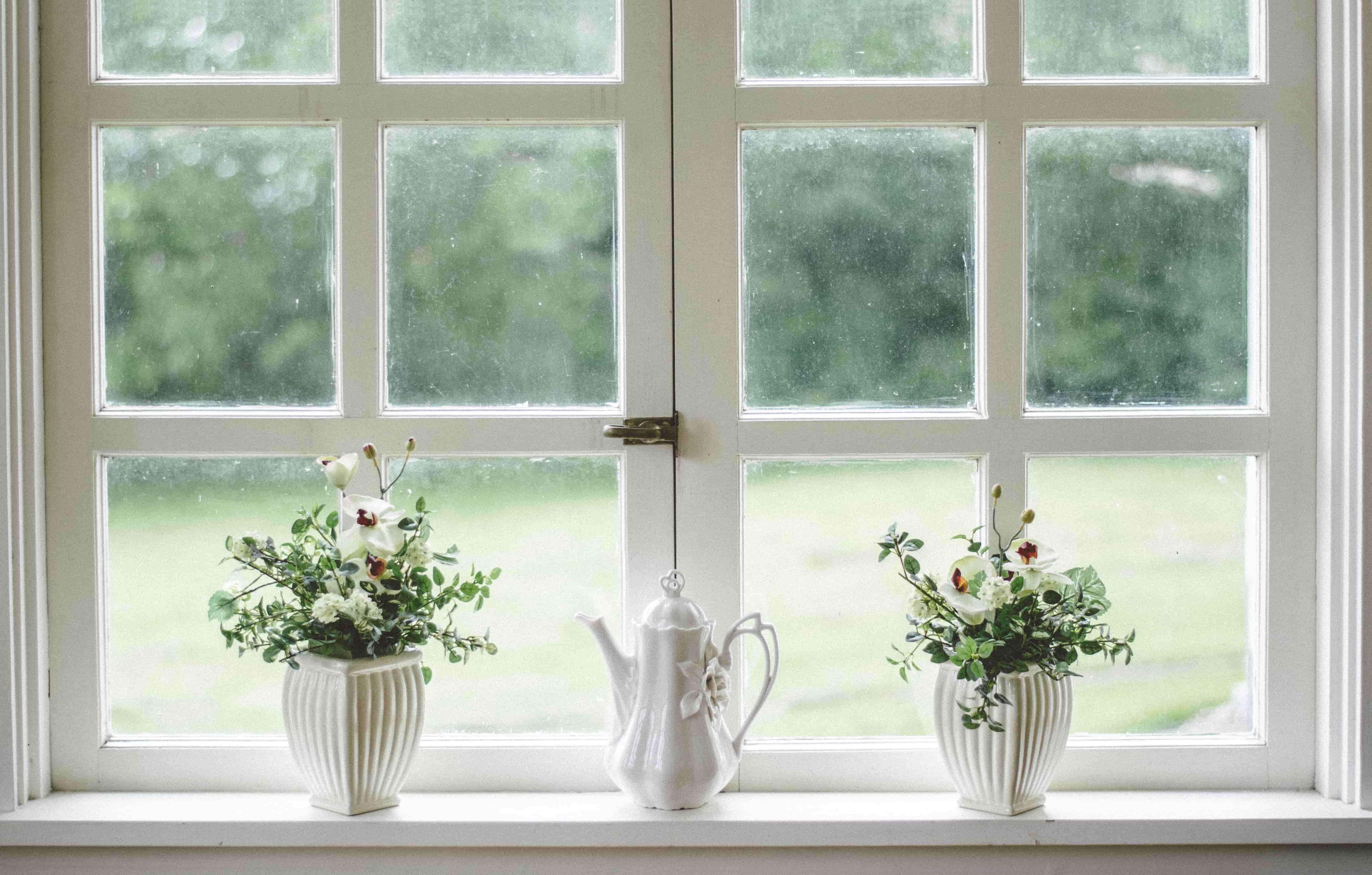 Hoe kies je het juiste materiaal voor je ramen en deuren?
